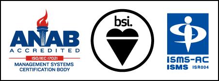 ISMS 情報セキュリティマネジメントシステム